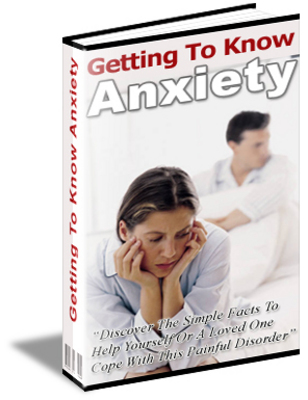 Product picture 3 PLR Books on Anxiety/ Phobias