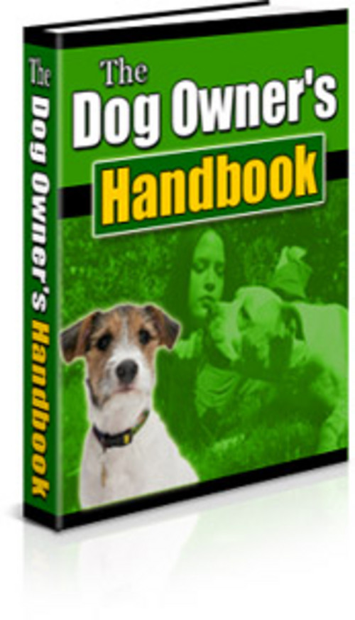 Product picture Bumper Pack of Dog Information- 3 eBooks and PLR Articles