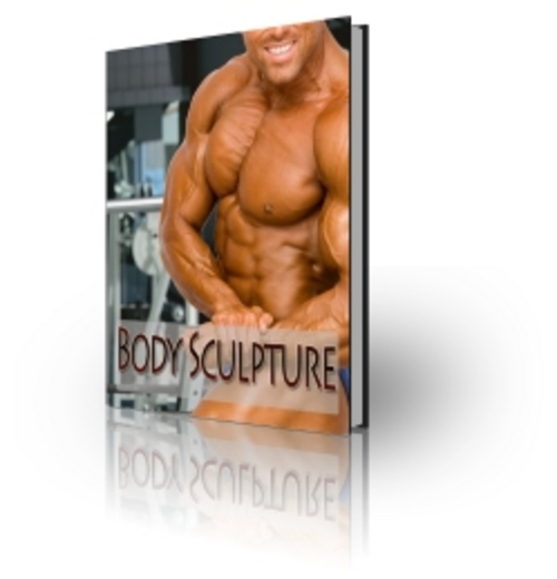 Product picture Body Building PLR Package- 3 Books & Articles