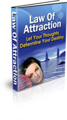 Product picture Bumper Pack of Law of Attraction Personal Development PLR