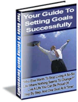 Product picture Bumper Pack  of Goal Setting/ Self Improvement PLR