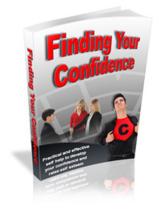 Product picture Pack of Self Confidence/ Self Improvement PLR