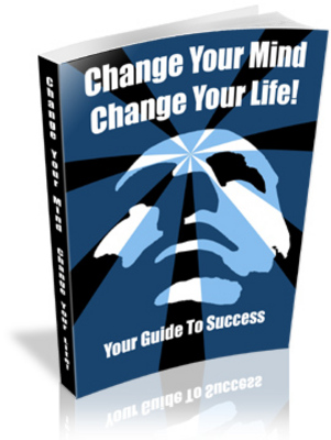 Product picture Pack of Positive Thinking/ Self Improvement PLR